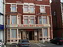 Alumhurst Hotel, Hotel Accommodation, Blackpool