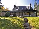 Moorfield House Hotel, Small Hotel Accommodation, Braemar