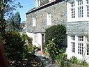Eden Lodge, Bed and Breakfast Accommodation, Falmouth