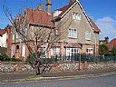 Providence Place Bed & Breakfast, Bed and Breakfast Accommodation, Sheringham