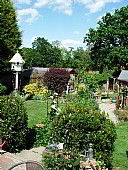 Rumbeams Cottage, Bed and Breakfast Accommodation, Cranleigh