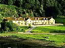Knipoch Hotel, Small Hotel Accommodation, Oban
