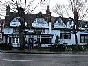 The Old Black Horse, Inn/Pub, Oxford