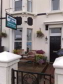 Aqua Bay Guest House, Guest House Accommodation, Herne Bay