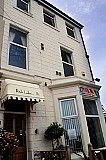 Pride Lodge, Bed and Breakfast Accommodation, Blackpool