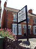 No 23, Bed and Breakfast Accommodation, Wells