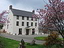 East Hook Farmhouse, Bed and Breakfast Accommodation, Haverfordwest
