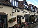 The Three Cups Inn, Inn/Pub, Stockbridge