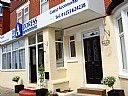 The Address, Guest House Accommodation, Blackpool