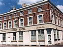 Regent Maritime Hotel, Small Hotel Accommodation, Bootle