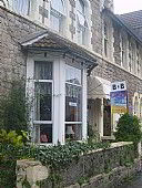 Amber Lodge, Guest House Accommodation, Weston Super Mare
