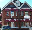 Amberley Lodge Guest House, Bed and Breakfast Accommodation, Southampton