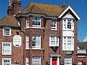 Sea Beach House, Guest House Accommodation, Eastbourne