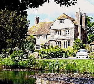 Bed And Breakfast Steyning Sussex