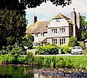 Buncton Manor Farm, Bed and Breakfast Accommodation, Steyning