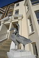 Burrow House, Guest House Accommodation, Broadstairs