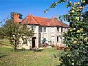 Godshill Park Farm House, Bed and Breakfast Accommodation, Ventnor
