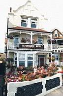 The Devonhurst, Small Hotel Accommodation, Broadstairs