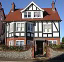 Cleat House, Bed and Breakfast Accommodation, Sheringham