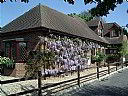 Wisteria House, Bed and Breakfast Accommodation, Fareham