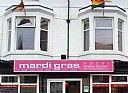 Mardi Gras Hotel, Small Hotel Accommodation, Blackpool