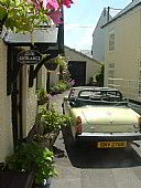 Old Bakery, Bed and Breakfast Accommodation, Watchet