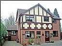The Garden House, Bed and Breakfast Accommodation, Leek