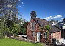 Woodgate House, Bed and Breakfast Accommodation, Uttoxeter