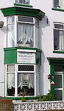 Newburlington Guest House, Guest House Accommodation, Bridlington