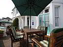 Roseglen Hotel, Small Hotel Accommodation, Shanklin