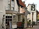 George Inn, Small Hotel Accommodation, Sudbury