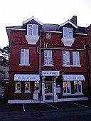 Lea Hurst Hotel, Small Hotel Accommodation, Bournemouth