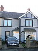 Ugiebrae House, Bed and Breakfast Accommodation, Seahouses