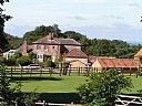 Blounts Court Farm, Bed and Breakfast Accommodation, Devizes