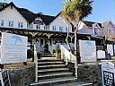 The Waterfront Inn, Small Hotel Accommodation, Shanklin