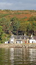 Ceol Na Mara, Bed and Breakfast Accommodation, Kyle Of Lochalsh
