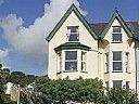 Glyn-y-Coed Hotel, Small Hotel Accommodation, Criccieth