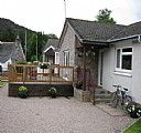 Dalmore House, Bed and Breakfast Accommodation, Braemar