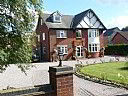 Gables Guest House, Bed and Breakfast Accommodation, Lincoln