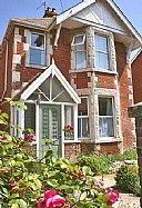 Sea House, Bed and Breakfast Accommodation, Swanage
