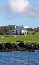 The Old Excise House, Bed and Breakfast Accommodation, Isle Of Islay