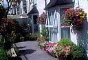 Valley House, Bed and Breakfast Accommodation, Dartmouth