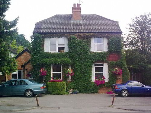 Guest House Meadowcroft Camberley Surrey