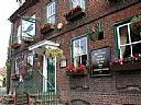 Falcon Inn, Bed and Breakfast Accommodation, Uxbridge