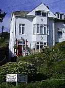 Schooner Point B&B, Bed and Breakfast Accommodation, Looe