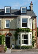 Lynwood House, Bed and Breakfast Accommodation, Cambridge