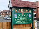 The Karema, Guest House Accommodation, Skegness