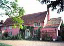 Bridge House, Guest House Accommodation, Framlingham