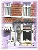 The Dalwood, Guest House Accommodation, Blackpool
