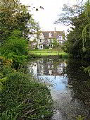 Boreham Manor B & B, Bed and Breakfast Accommodation, Warminster